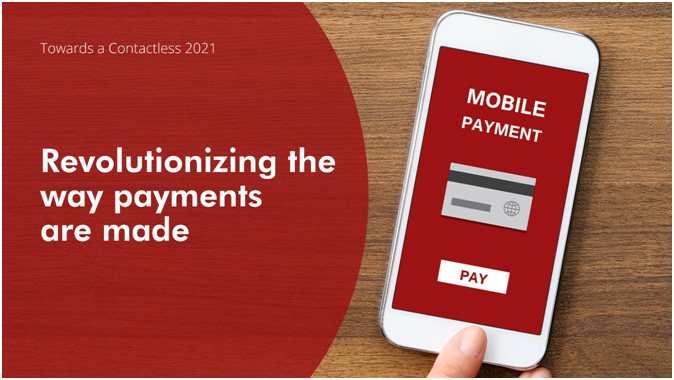 4 Reasons Why Mobile Payments is the Future of Payment Technology