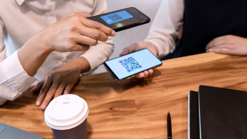 Gocarts mobile payment